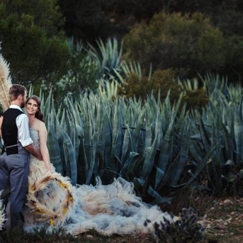 Garden Route & Klein Karoo Weddings Magazine Competition