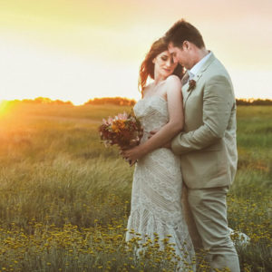 Gondwana Game Reserve Wedding