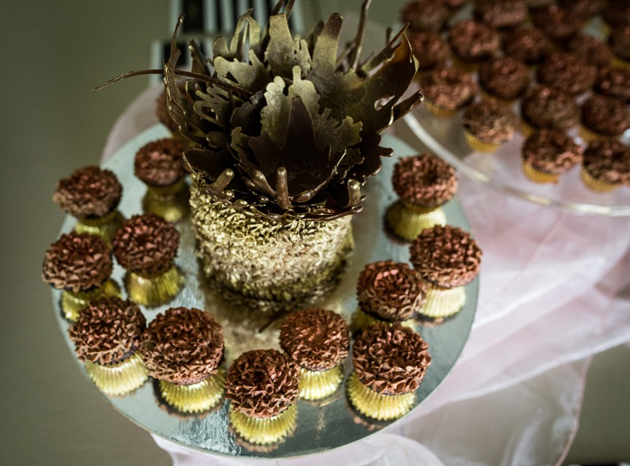 Garden Route wedding caterer