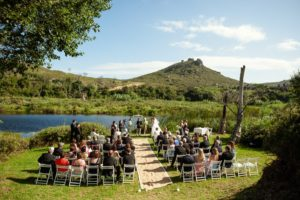 destination africa wedding venues