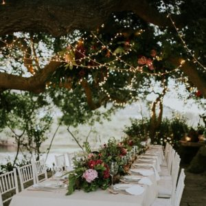 Garden Route Wedding Planners - Yes Events!
