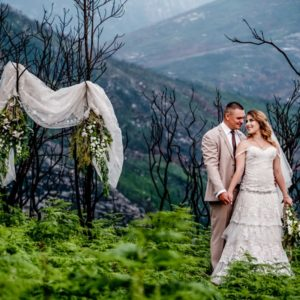 Garden Route Elopement Locations
