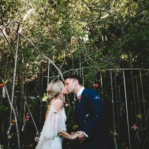 Garden Route Elopement Wedding