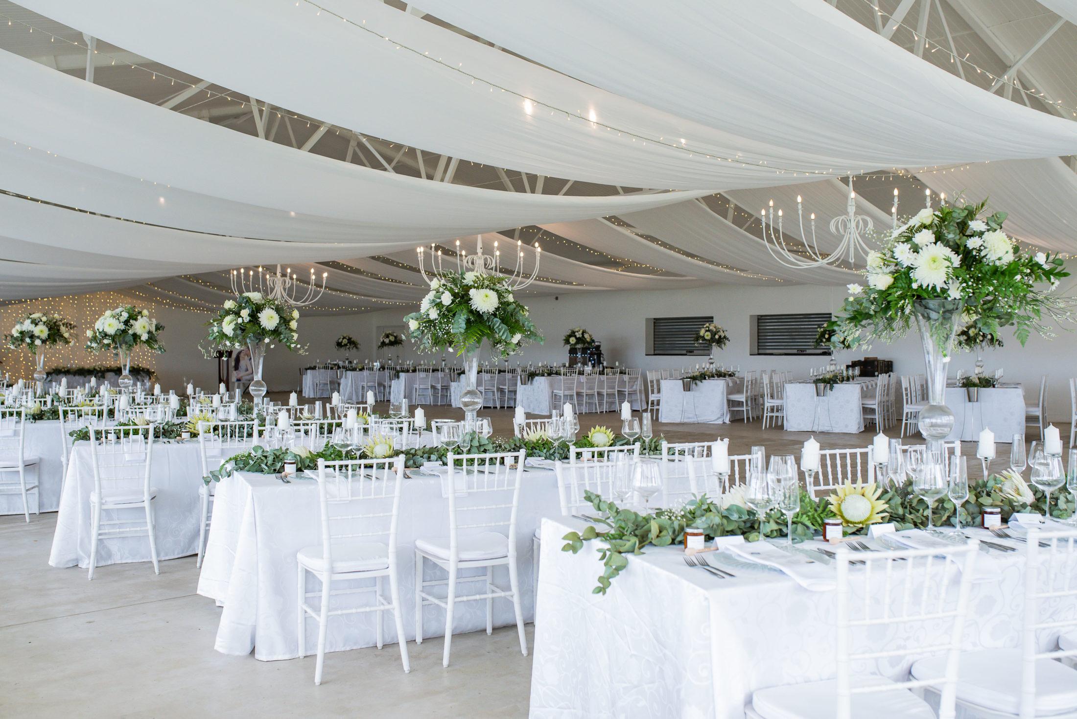 Gouritz Wedding Venue